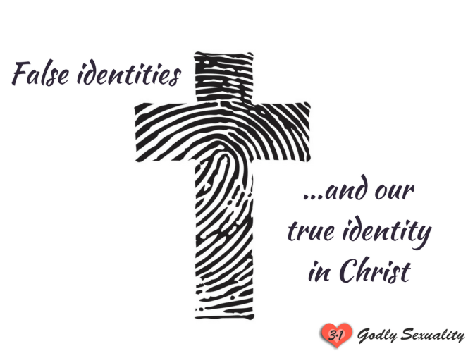 False identities